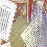 Un medio de expresión del estilo epistémico bricolage: El collage