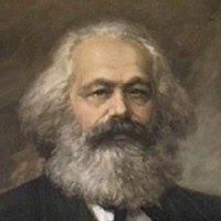 ¡Marx Tenía Razón!