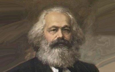 Karl H. Marx (1818-1883)