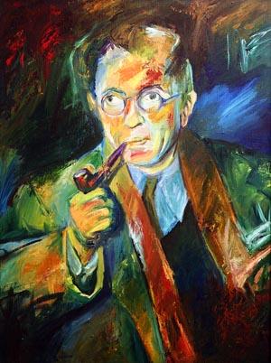 Henrik Hagtvedt: Jean Paul Sartre