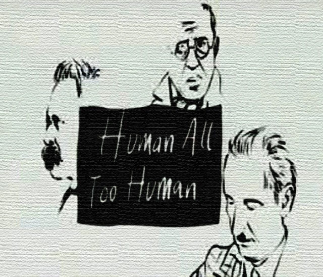 HumanoDemasiadohumano