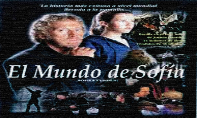 El Mundo de Sofía (Film)