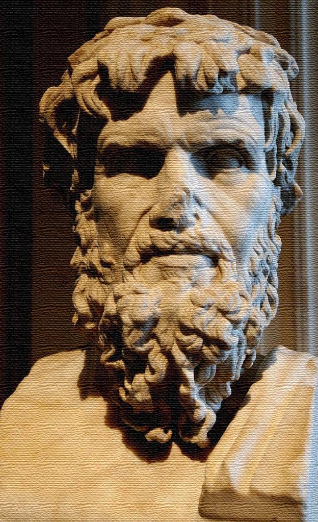 Celso (Κέλσος): filósofo griego, siglo II